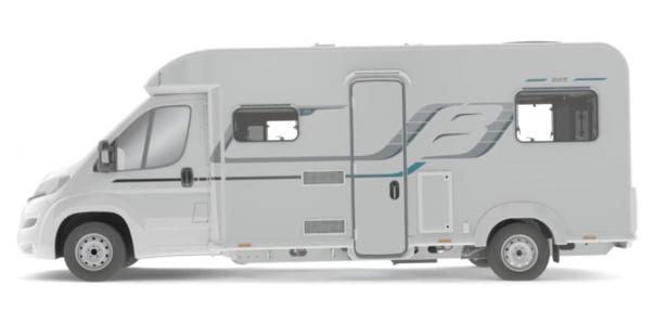 Bailey's Caravan Increase Production Efficiency by 80 Percent with SOLIDWORKS – Caravan