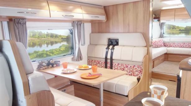 Bailey's Caravan Increase Production Efficiency by 80 Percent with SOLIDWORKS – Inside Caravan 2