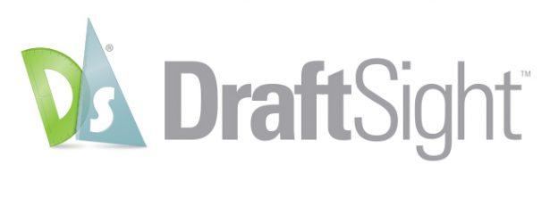 DraftSight-MasterLogo-grey