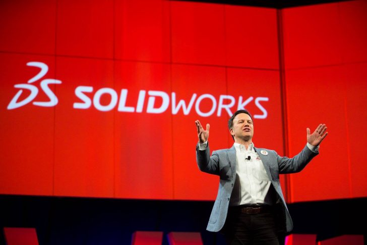 Don't Miss the Action As SOLIDWORKS 2017 Is Unveiled LIVE