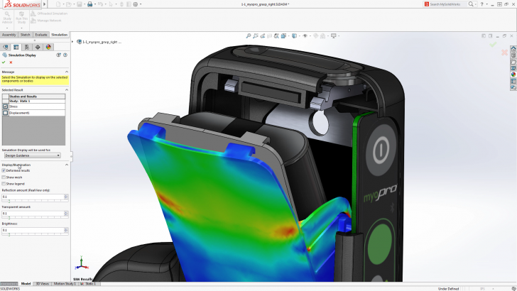 Preview the Future of SOLIDWORKS