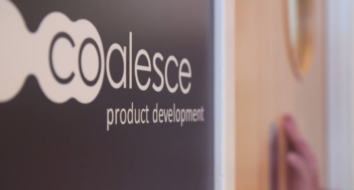 Coalesce Solve the Seemingly Unsolvable with SOLIDWORKS