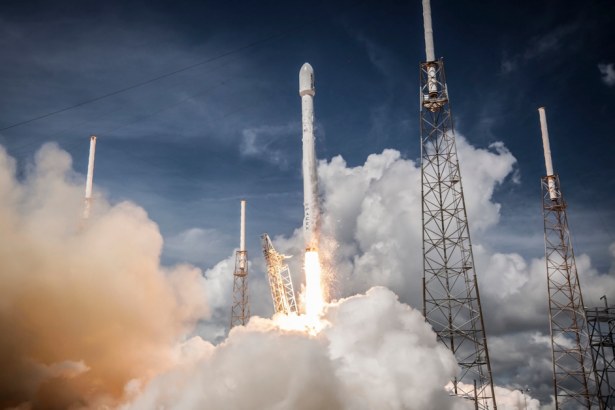 Women hold the key to engineering's future - and this is why – Spacex
