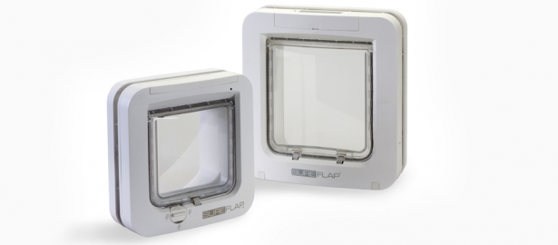 Cambridge Industrial Design SureFlap