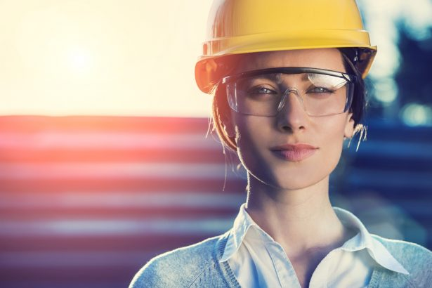Women hold the key to engineering's future - and this is why 1