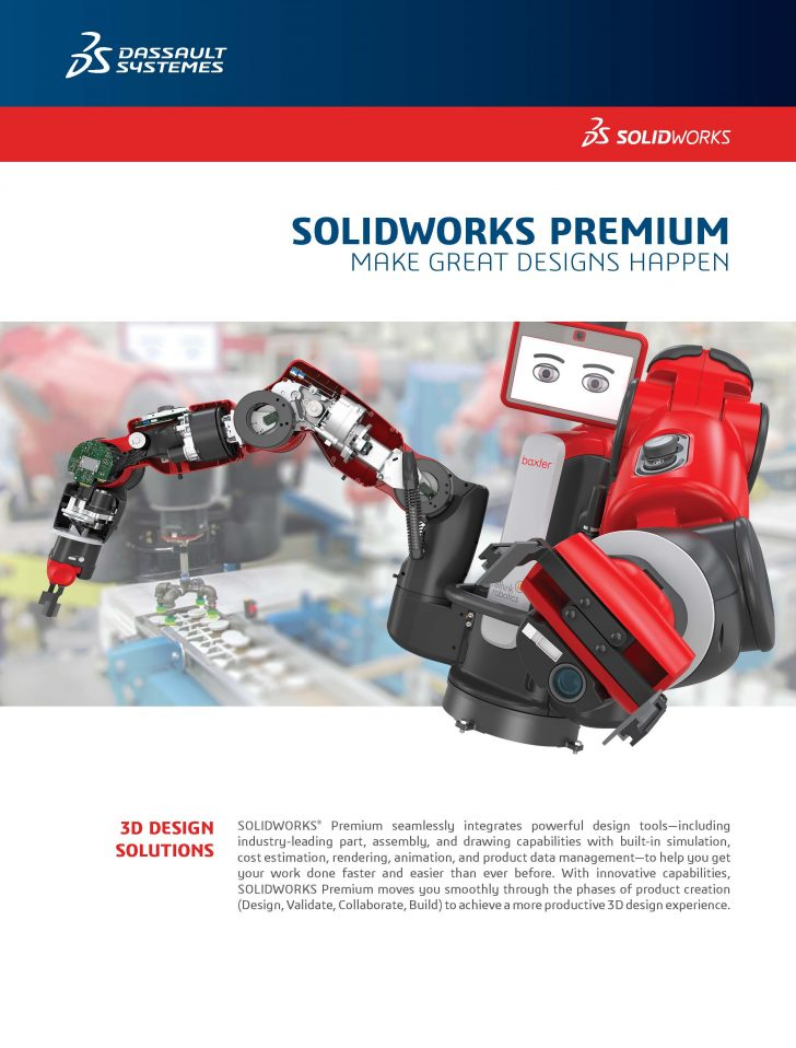 Promoting Your Company with the Help of SOLIDWORKS