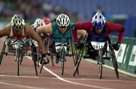 The Engineering of Paralympic Sports Technology 3