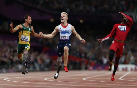 The Engineering of Paralympic Sports Technology 4