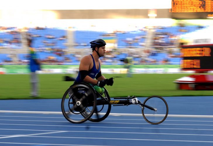 The Engineering of Paralympic Sports Technology