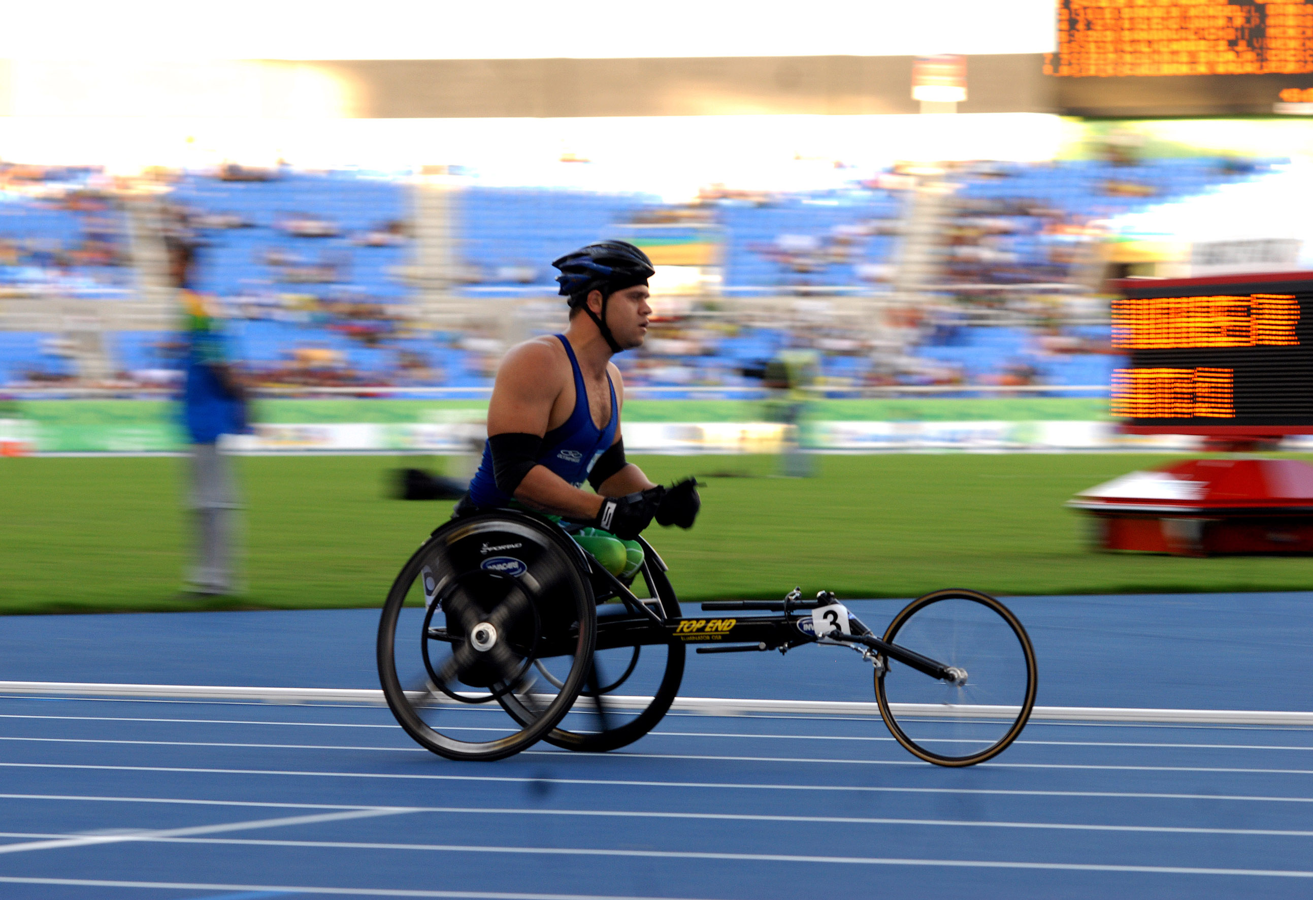 The Engineering of Paralympic Sports Technology 5