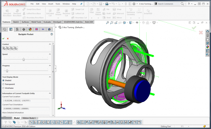 SOLIDWORKS World Partner Pavilion Preview Part III