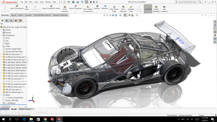 SOLIDWORKS World Partner Pavilion Preview Part V