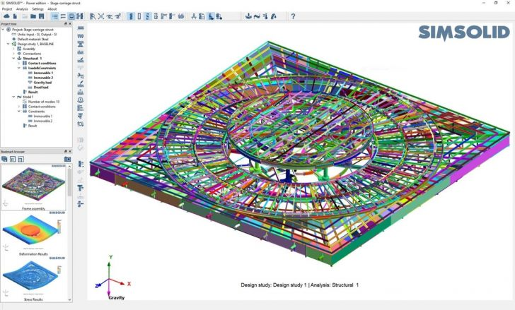 SOLIDWORKS World Partner Pavilion Preview Part IV