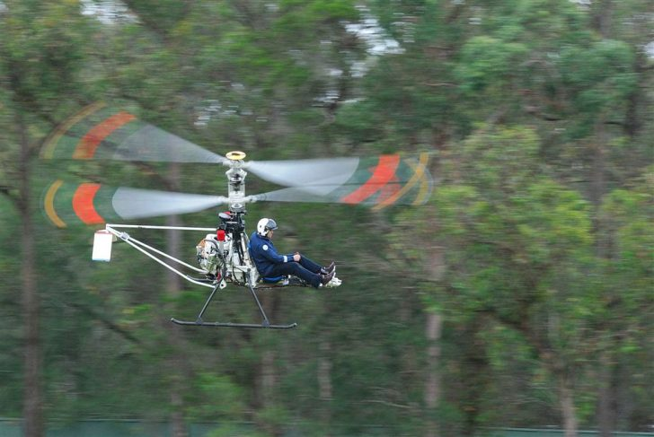 Explore How SOLIDWORKS Solutions Saved CoaX Helicopters Years in Development Time