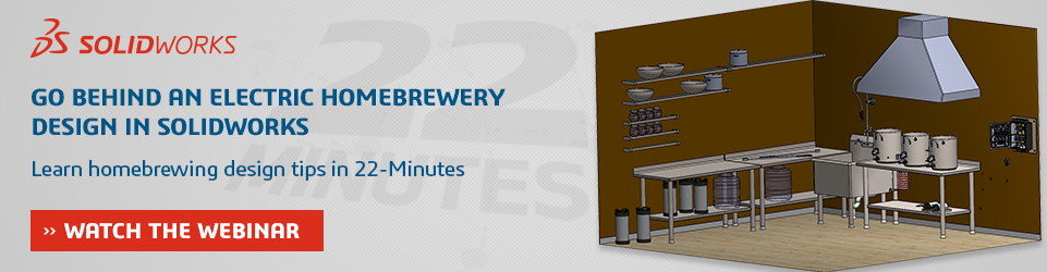 brewing with electricity the solidworks brewery. beautiful ideas. Home Design Ideas