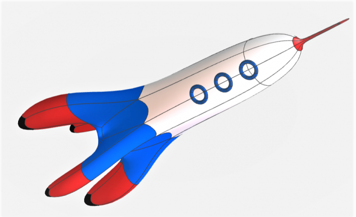 Releasing My Inner Child – SOLIDWORKS Apps for Kids