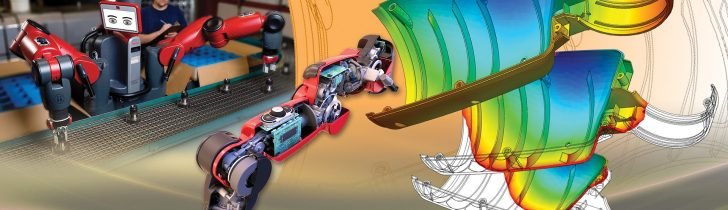 Schooled in SOLIDWORKS: Mattias Robertsson Reveals Tips to Slash Manufacturing Costs