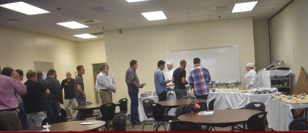 User Group meeting community