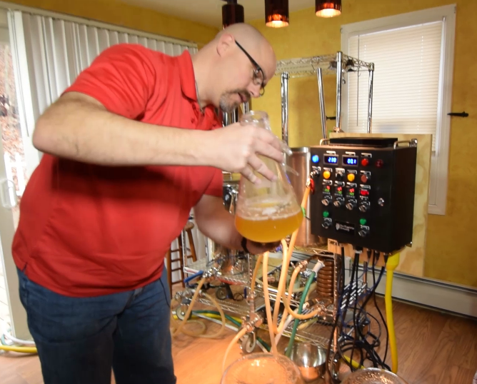 Brewing with Electricity: The SOLIDWORKS Brewery Part 2: Preparation
