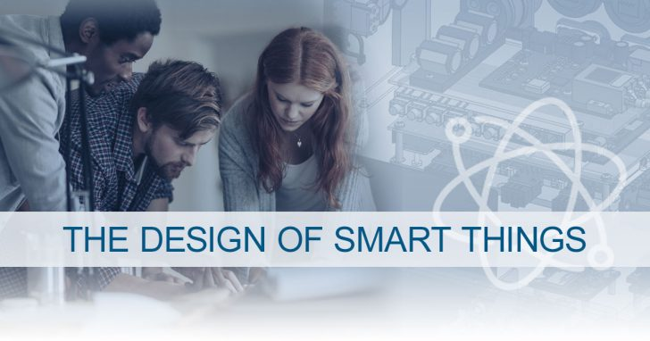 22-Minute Webinar:  How to Design Connected Devices