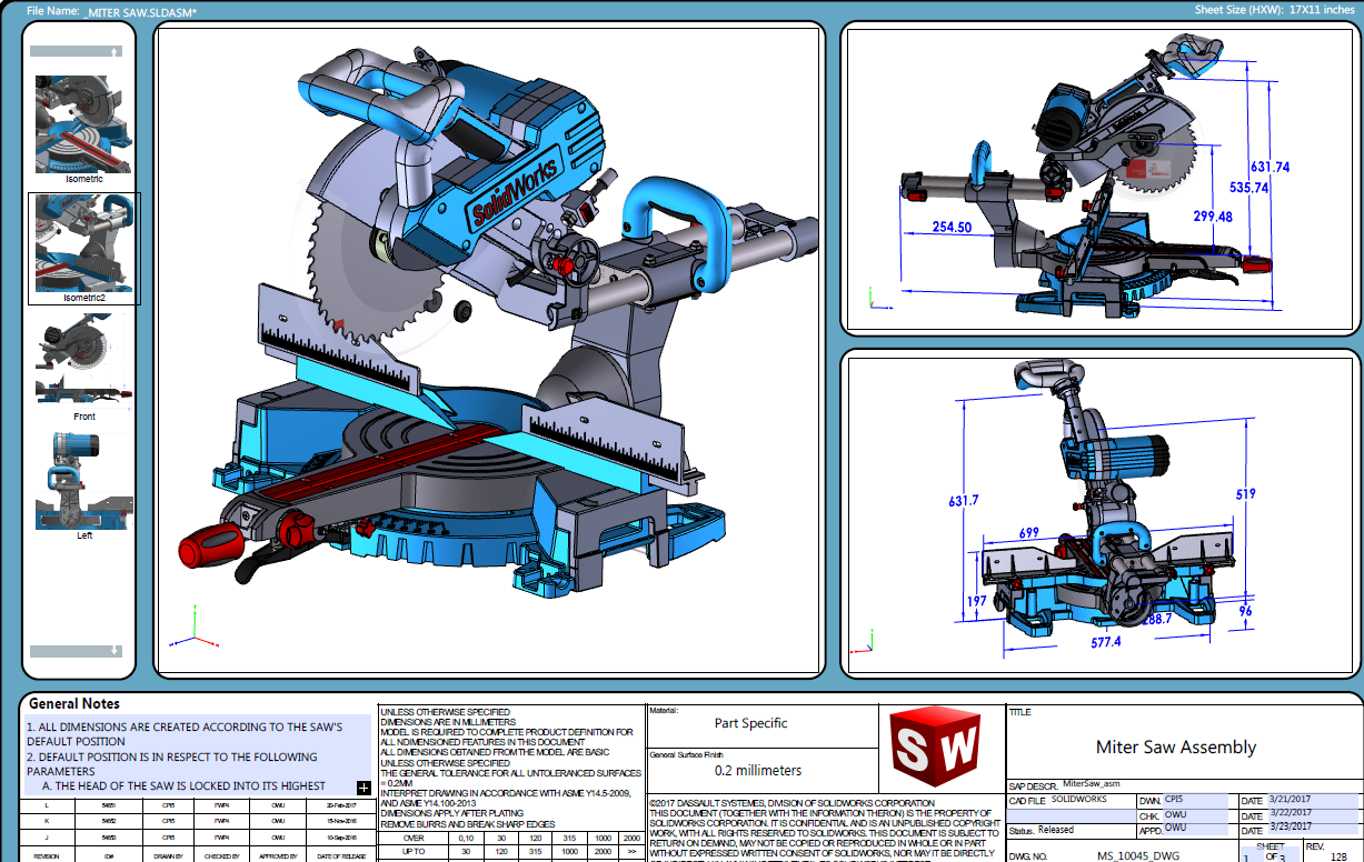 Solidworks Mbd How To Video Series Part 1
