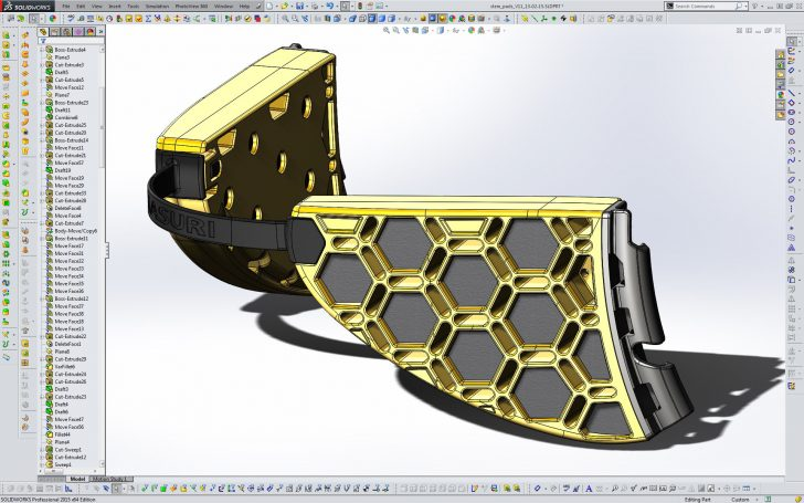 Visitech: Making Cricket Safer with SOLIDWORKS Simulation
