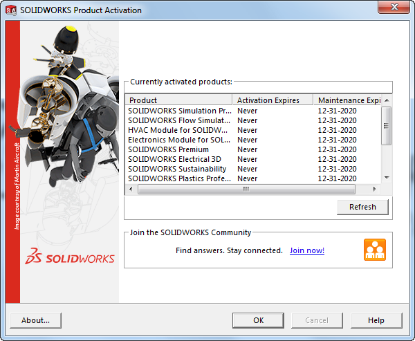 How Does Home Licensing for SOLIDWORKS Work?