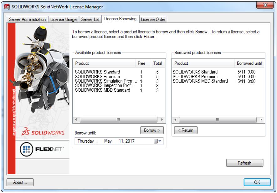 Solidworks 2010 Premium license