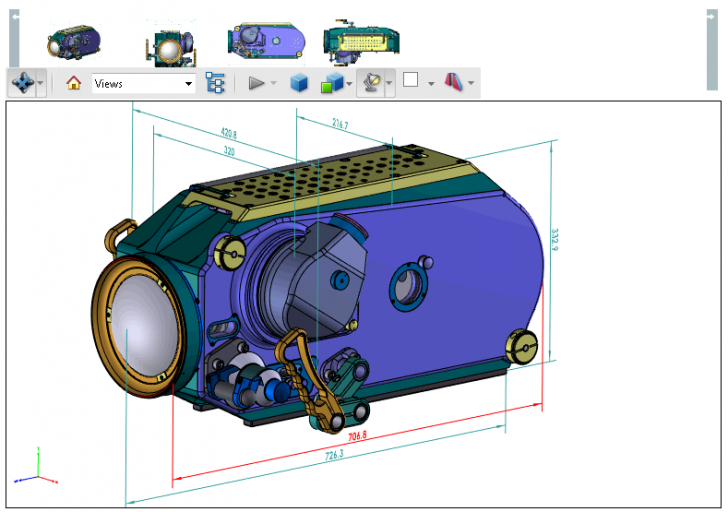 10 MBD Implementation Dos and Don'ts – Don't Be Limited by Rudimentary 3D PDF