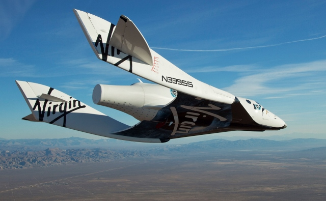 Space: The Final Frontier for Passenger Planes