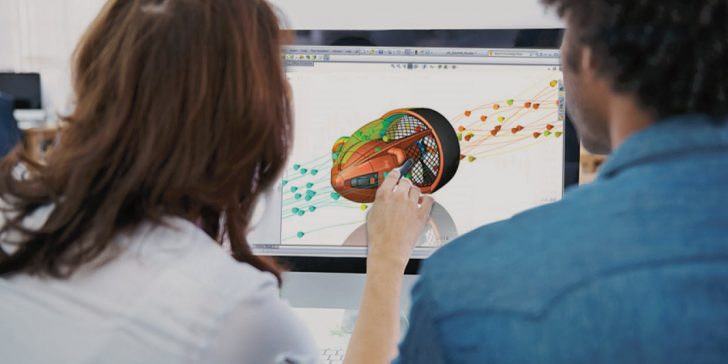 Aberdeen Research: Seven Reasons to Provide Virtual Prototyping to Your Designers