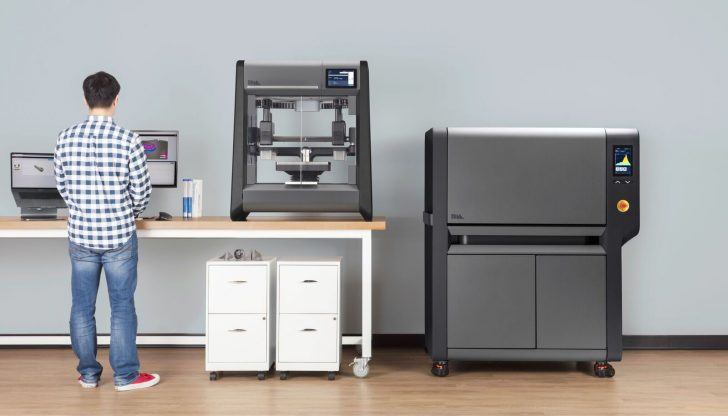 Desktop Metal and its Mission to Make Metal 3D Printing Accessible