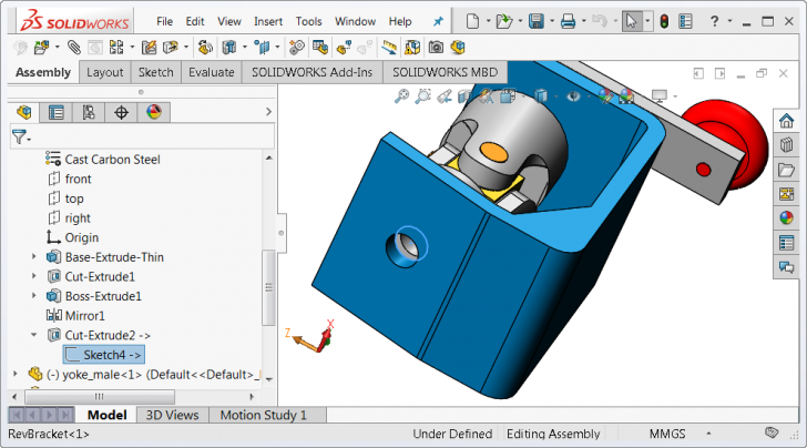 Learn How to Manage Your Files within SOLIDWORKS with New eCourse