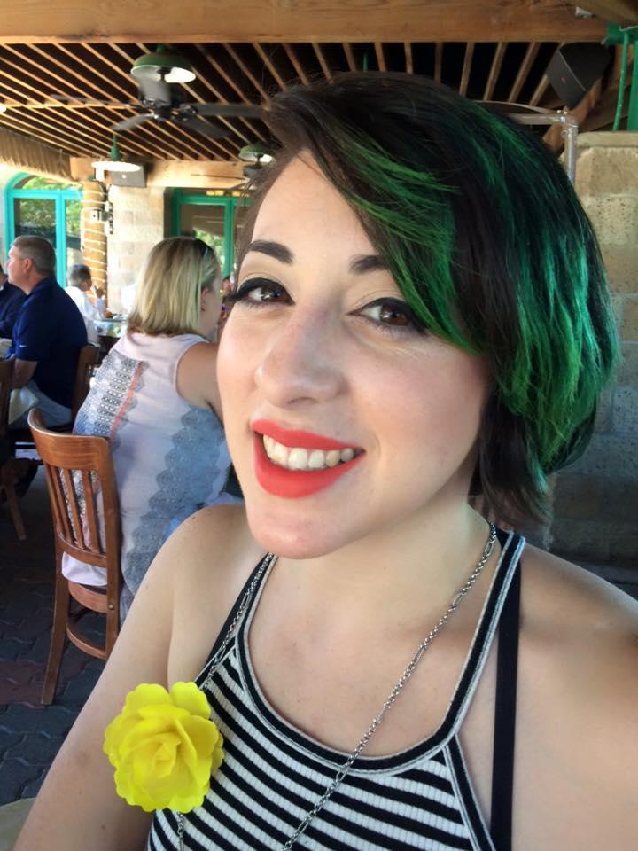 SOLIDWORKS Women in Engineering Series: Samantha Sanchez
