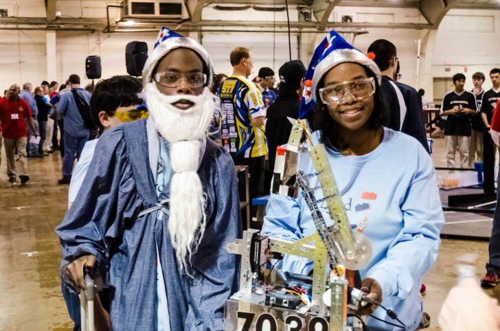 SOLIDWORKS Women In Engineering Series: Shari Robinson