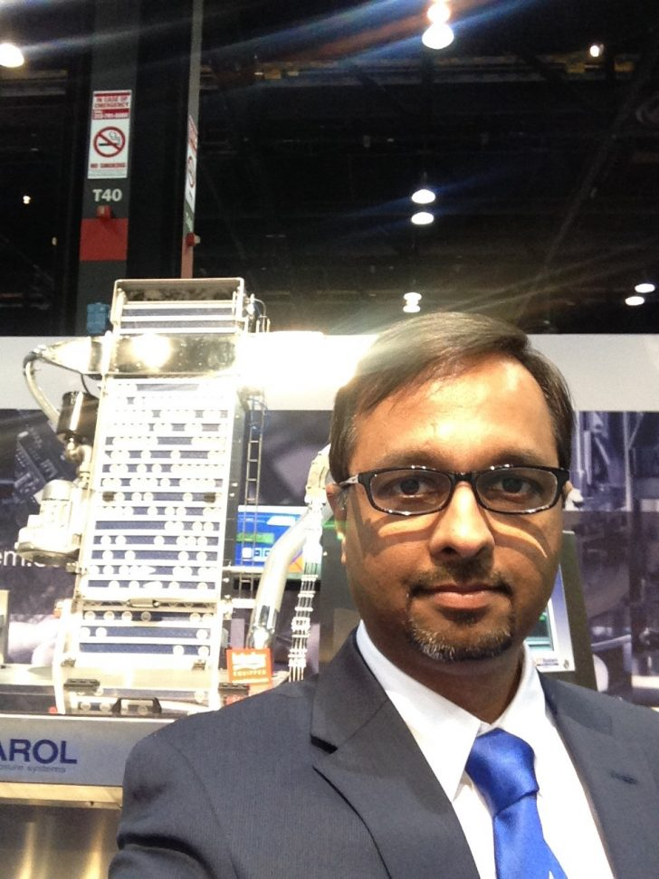 SWUGN Group Leader Spotlight – Malay Desai