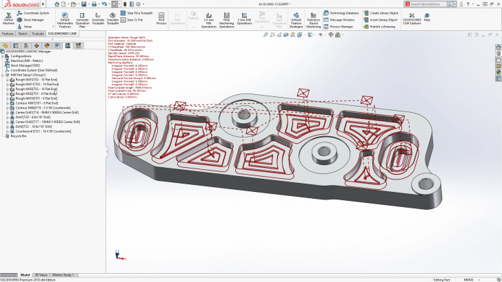 SOLIDWORKS 2018: How Great Designs Get Built