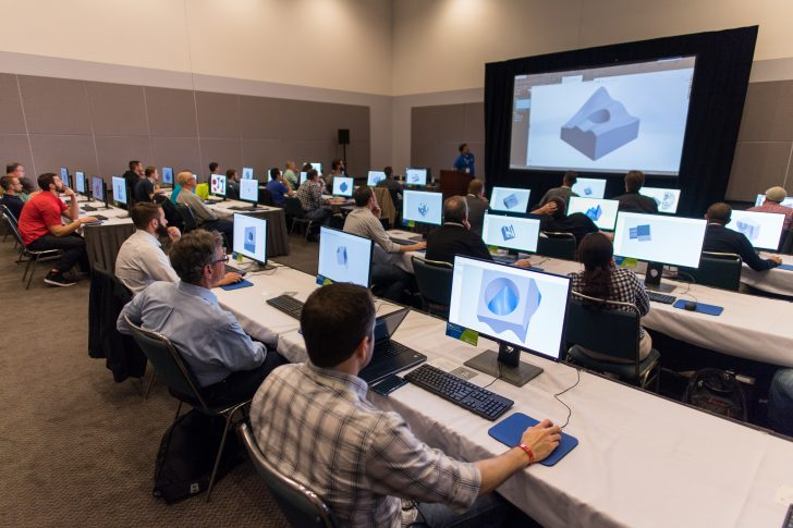 5 Reasons YOU Should Be Presenting at SWW18