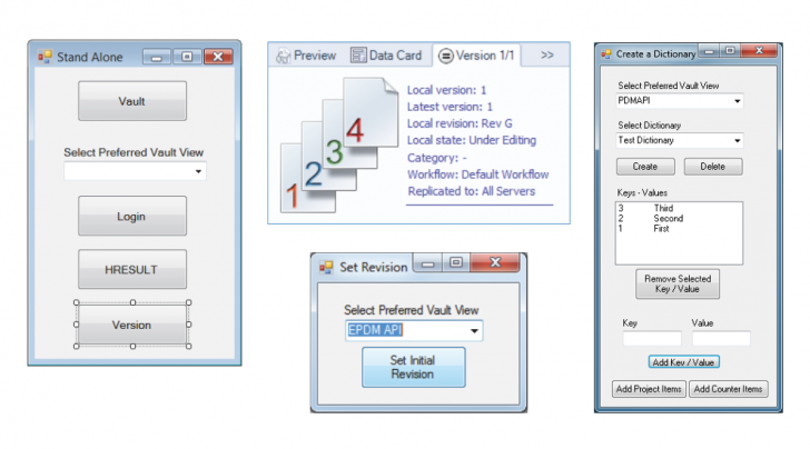 API Fundamentals of SOLIDWORKS PDM Professional eCourse is Now Available