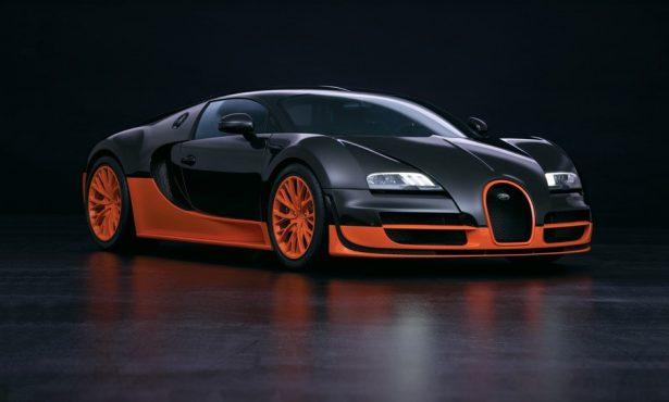 Bugatti_Sports_Car_Solidworks