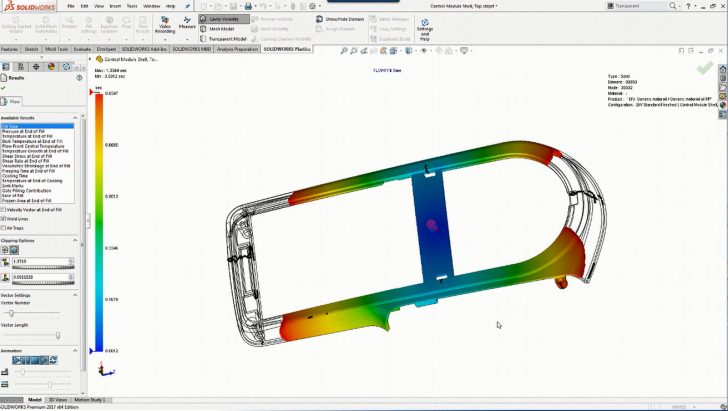 Live Event: Leveraging Smart Data for Optimal Plastic Part Design & Manufacturability
