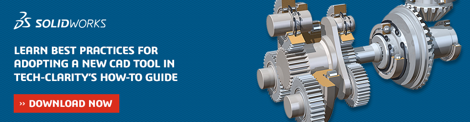 Burocco Industrial Valves Finds its Flow by Switching to SOLIDWORKS