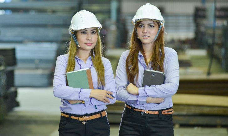 Changing the Perception of Engineers
