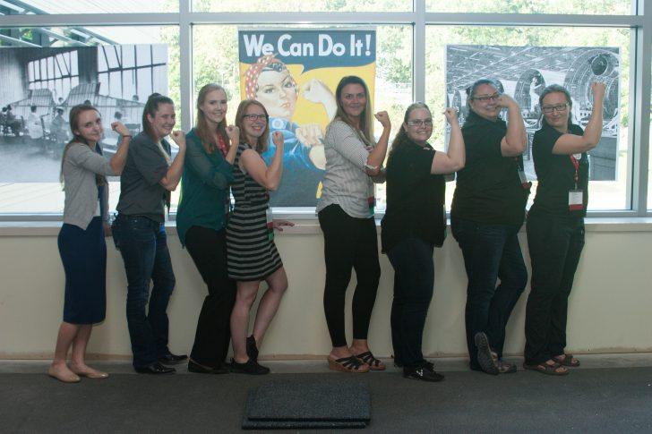 SOLIDWORKS Women In Engineering Series: Erin Venables and Oxana Scheming