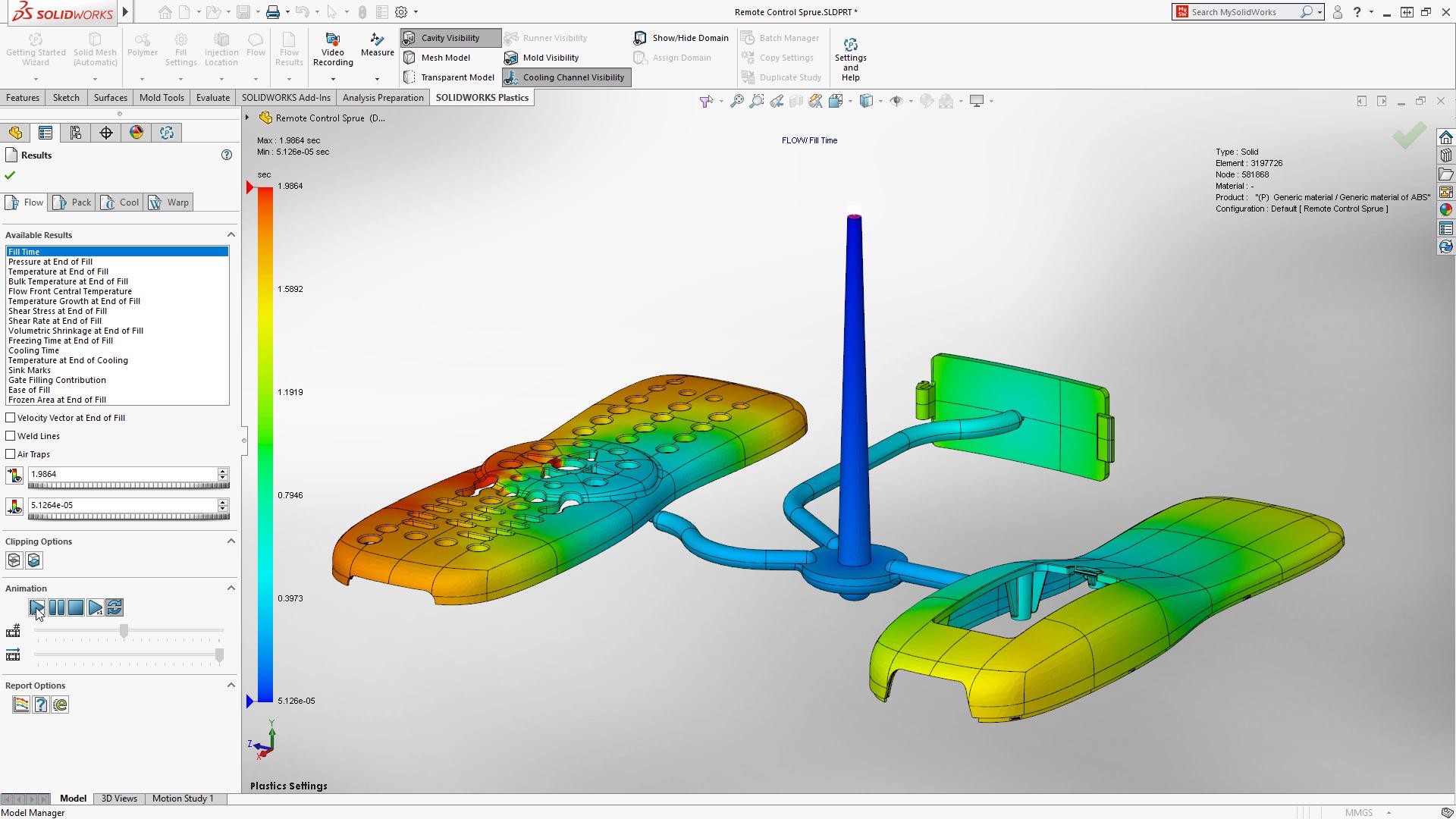 Solidworks Simulation 2018 Designer To Analyst
