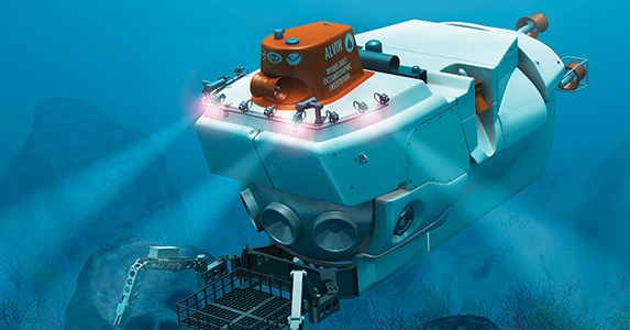 Engineering is the key to the future of deep sea exploration