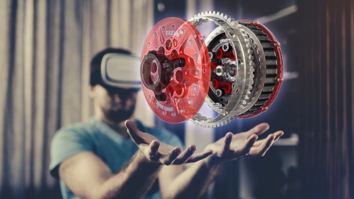 SOLIDWORKS Xtended Reality (XR) Toolkit BETA is Announced