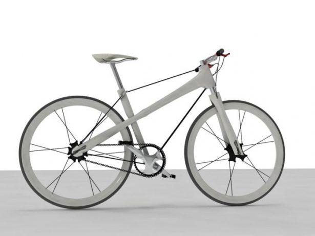 The Wire Bike