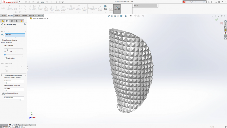 SOLIDWORKS 2019 Technology Preview – Part 2