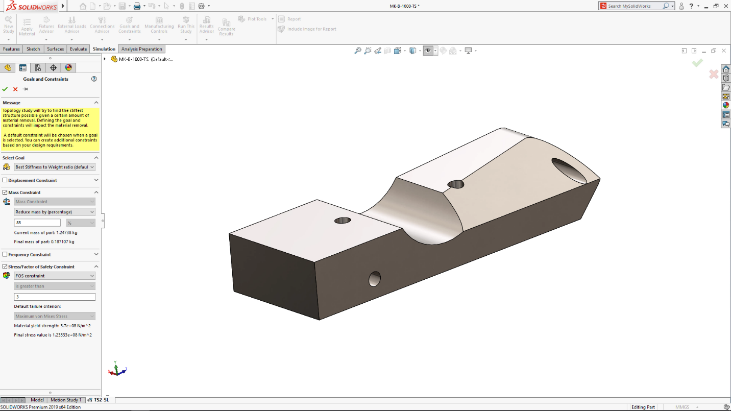 SolidWorks Premium 2019 SP2 0 x64 - softcnet com